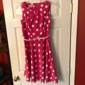 Dress Barn Signature Dress.  Size 6